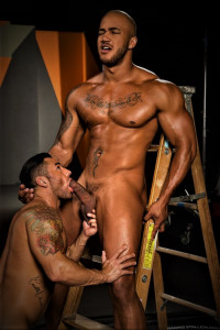 Backstage Pass 2, Scene 2 – Bruno Bernal & Jason Vario