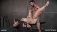 SexuallyBroken – November 04, 2016 – Bella Rossi