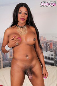 Delicious Starr Shakaes Her Hot Ass