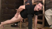 Ryan Spanked By Rich And Stylish – Part ASS TO MOUTH