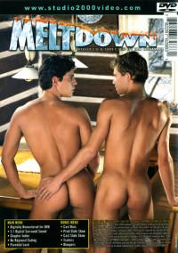 Ball Draining Meltdown – Ladislav Pekar, Rafael Carreras,  Josef Sladek