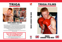 Triga – Reds Under The Bed