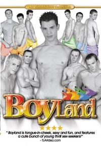 Boyland – A Unique Theme Park (2003)