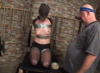 TB – Tape And Rope For Tricia Part 2