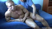 Pumping Muscle – Brock O – Scene 2 – HD 720p