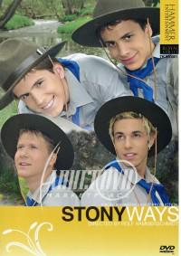 Stoney Ways He 2008