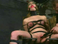 Insex – 411 First Day In The Chair (Live Feed From May 17, 2002) RAW