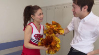 Shizuku Hatano – The Key To The Womens Locker Room Of Cheerleaders