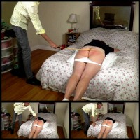 Alex's Sponsored Caning (Alex Reynolds) DreamsOfSpanking