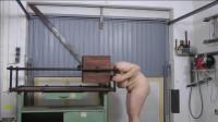 Hand Ass Spanking – HD 720p