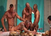Raw Passio Orgy