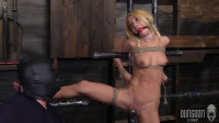 Kenzie Reeves A Fine Piece Of Bound Meat 1080p (2017)