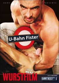 (Dark Alley) Der U-Bahn Fister
