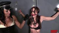 Mistress Miranda Ashley Renee Mens Central Prison