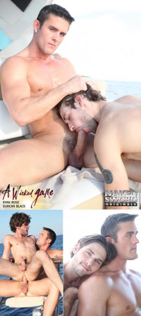 A Wicked Game Episode Vol.2  Stormy Seas