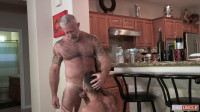 Such A Helpful Grandson – Casey Everett And Lance Charger