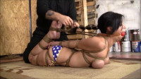 Brendasbound – Super Crime Fighter Kimmy Lee Loves It Tight