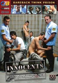 Otb – Bareback Twink Prison – Innocents (720p)
