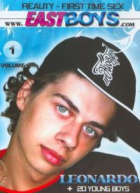First Time Sex Volume 1 – Leonardo + 20 Young Boys