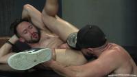 Beards, Bulges And Ballsacks Scene 5