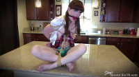 Natalie Mars – Schoolgirl Tricked Into Bondage