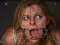 Insex – Model 822 Live (Live Feed From September 17, 2000)