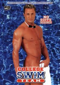 College Swim Team – No Suits Required