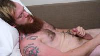 Jax Norseman – He Cums In His Red Beard 1080p