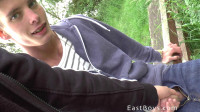Eastboys – Alexander Dorch – Exclusive Handjob Part 1
