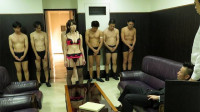 Yui Hatano Has Lovely Revenge On Her Boss And Colleague