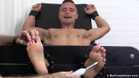 Tommy Gets Tied Up And Tickled
