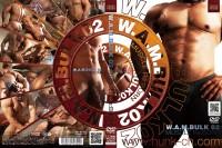 W.A.M. Bulk 02 (Muscle Re -Born) (2016)