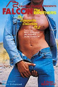 Falcon Studios –  The Dimension Collection Part 2 (1982)