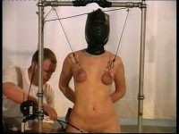 Toaxxx – Xtreme Session For Slave Cat – Part 2