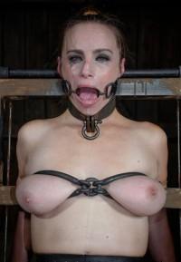 Hot Torture For Slaves