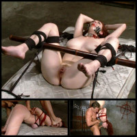 The Receiving End  1 (Holly Wood) FuckingDungeon