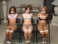 Identity Thief Tracy Benson, Serena Mitchell, Jennipher Jordan