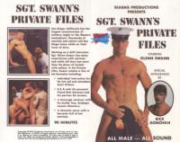 Sgt. Swann's Private Files Of Bareback (1985) – Glenn Swann, Rick Donovan, Scott O'Hara