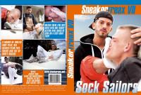 Sneaker Freax VII Sock Sailors