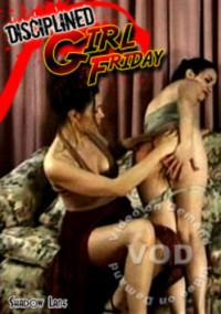 Disciplined Girl Friday