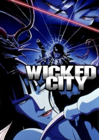 Youjuu Toshi Wicked City – Extreme HD Video