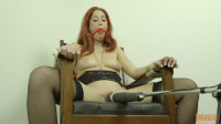 Stockings, Submission, And Orgasms