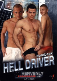 Vimpex – Bareback Hell Driver