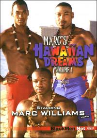 Marc's Hawaiian Dreams,Vol 1