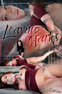 Leaving Marks Part One – Maddy O'Reilly, Elise Graves High