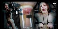 Infernalrestraints – Oct 25, 2013 – Whip Titty Fun – Nadia White – Cyd Black
