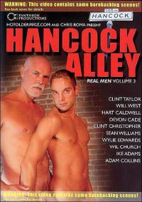 Pantheon Men – Real Men Vol.3 – Hancock Alley