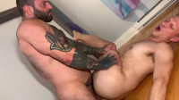 Raw Fuck Club – Ethan Chase And Markus Kage