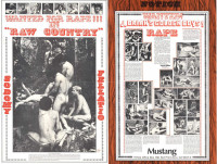 Vitruvian Productions – Raw Country (1972)