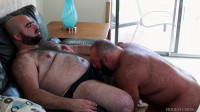 Bearback – Big Fur Fuck – Brad Kalvo And The Rhino (1080p)